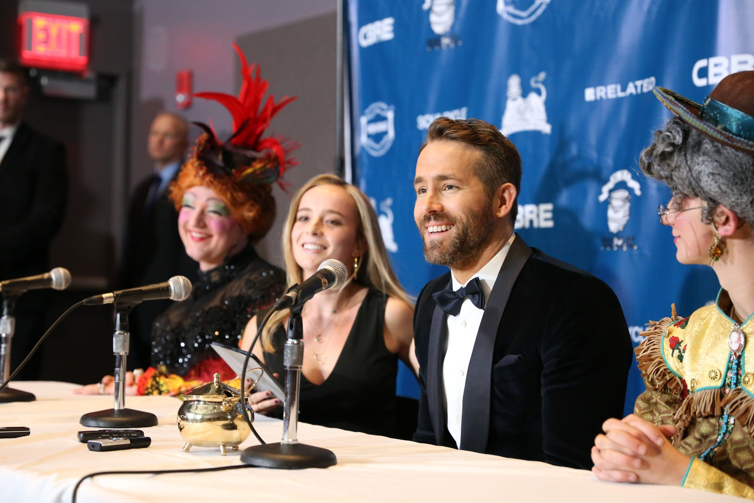 Ryan Reynolds - Man of the Year