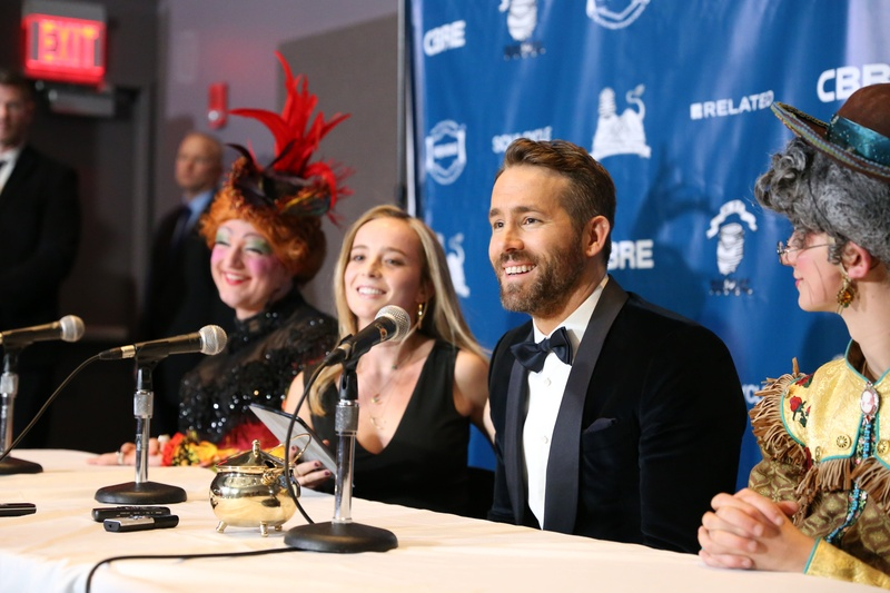 Ryan Reynolds - Man of the Year