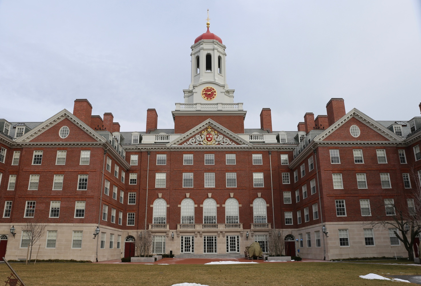 Dunster is among three Houses currently searching for new Allston Burr Assistant Deans.