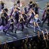 Lady Gaga's Halftime Show