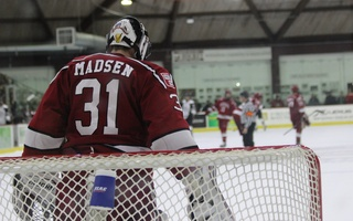 Madsen at Messa