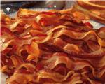 tinder bacon
