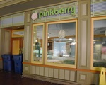 Pinkberry Will Swirl No More