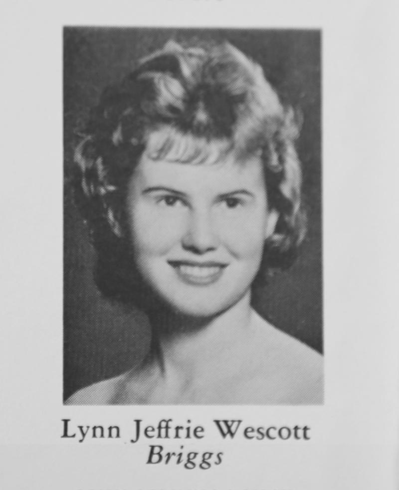 Lynn J. Ochberg