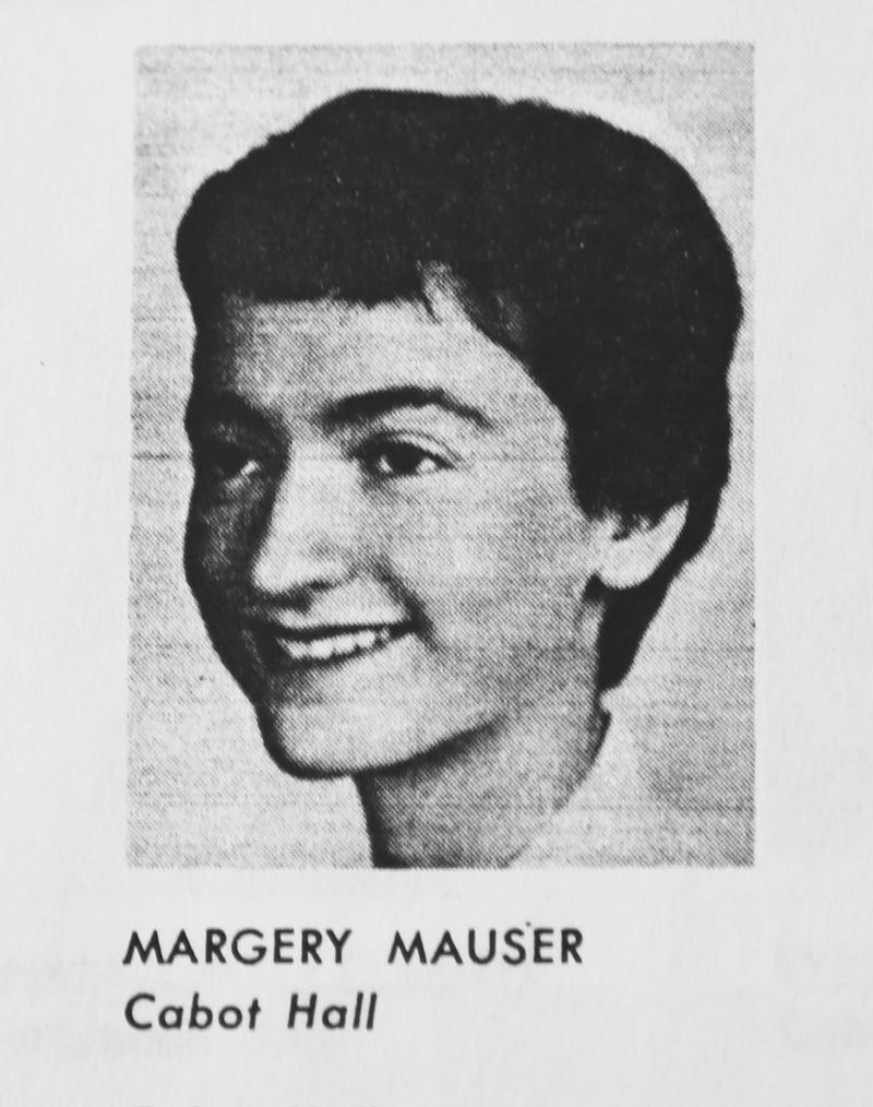MargerySabin