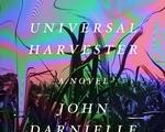 Universal Harvester cover