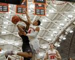 Princeton's Defensive Presence