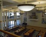 Pfoho Dining Hall