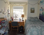 Pfoho Sophomore Bedroom