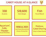 Cabot At A Glance