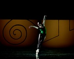 Boston Ballet's 'Artifact'