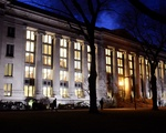 Harvard Law School Admissions