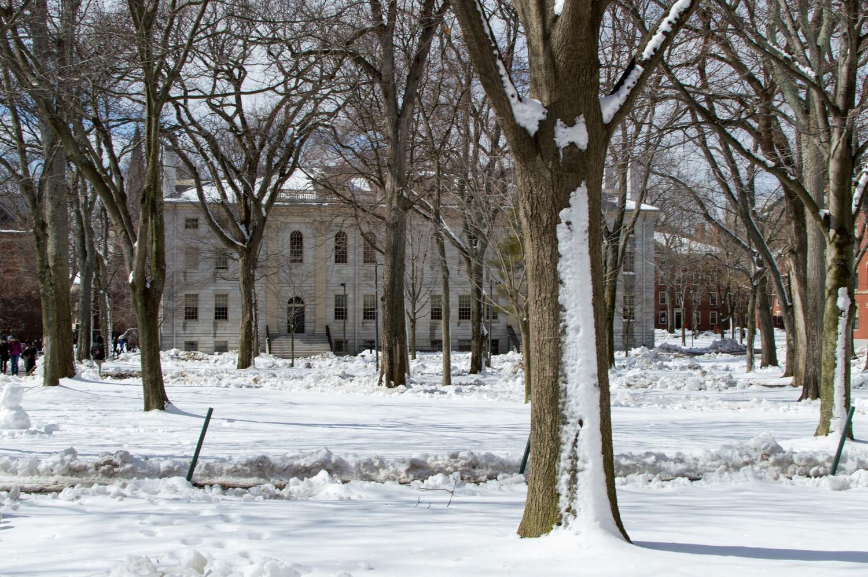 Tercentenary Thaws