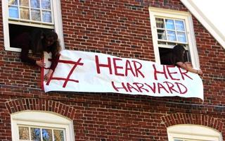 Hear Her Harvard