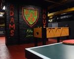 Adams K Space