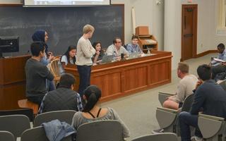 UC General Meeting