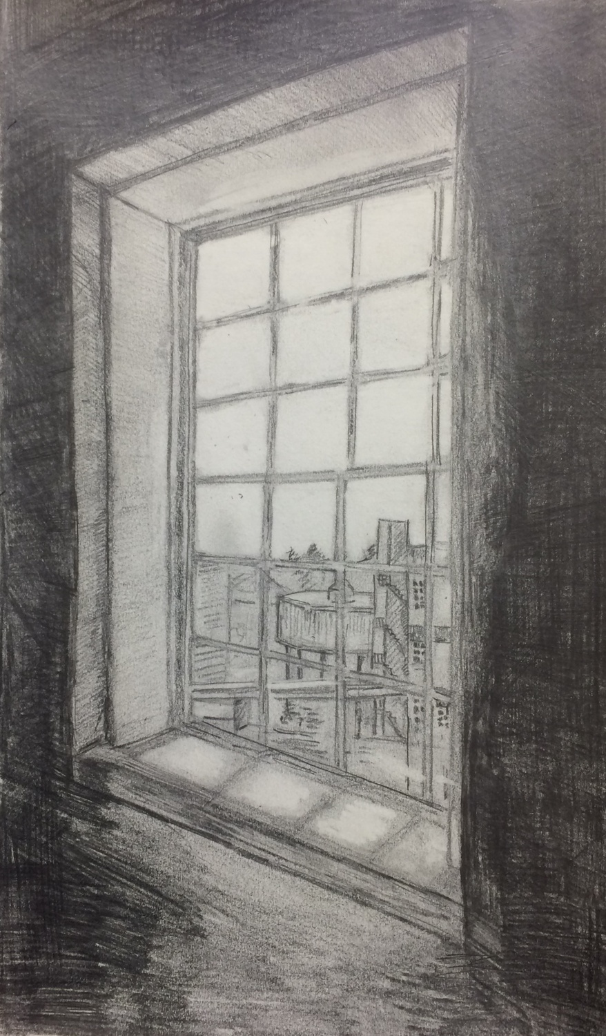 A View from the Window