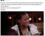 Clover Memes: Bargaining