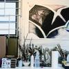 Joel Janowitz's Studio