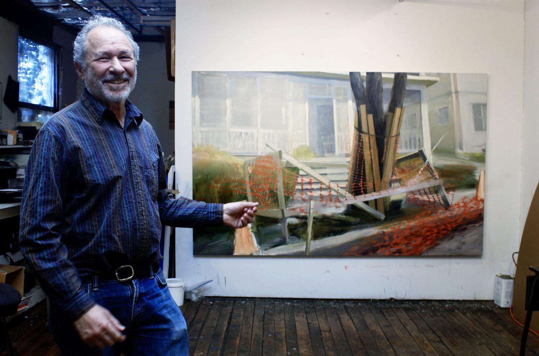 Joel Janowitz