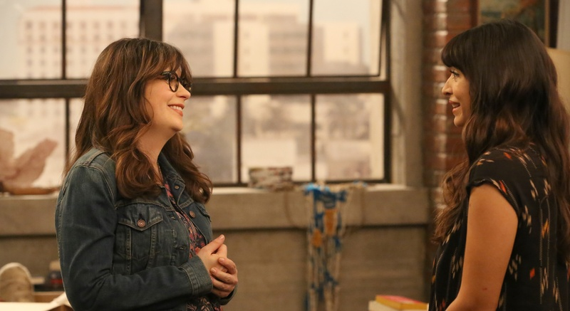 New Girl: Season 6 Finale
