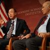 IOP Ban Ki-moon