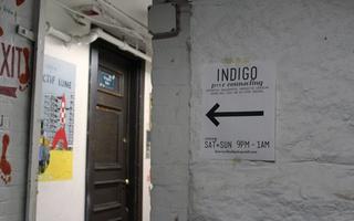 Indigo Peer Counseling