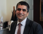Dean of the College Rakesh Khurana