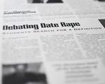 Debating Date Rape