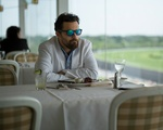 "Jake Johnson in ""Win it All"""