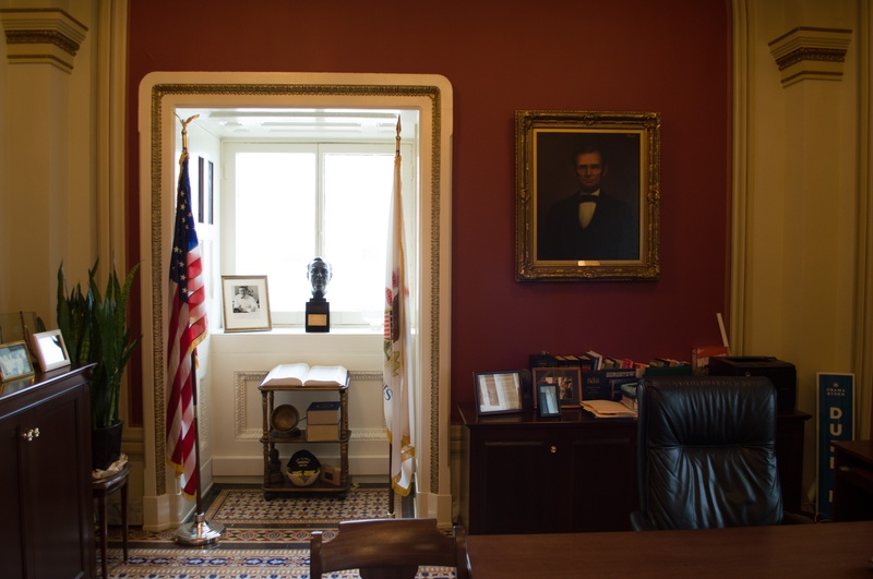 Durbin's Office