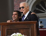 Biden and Khurana