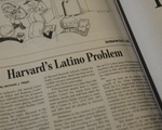 Harvard's Latino Problem Headline