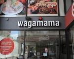 Wagamama Closing