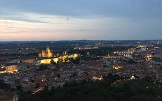Prague (Home Abroad)