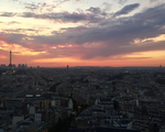 Montparnasse Views