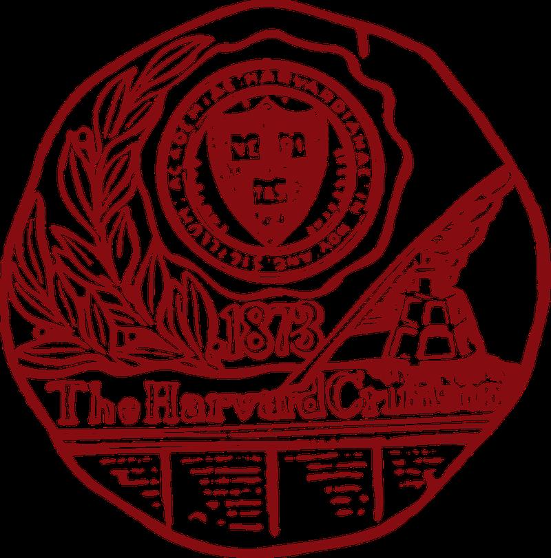 Image result for harvard crimson newspaper logo