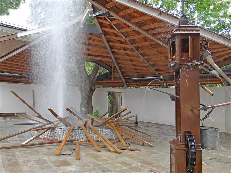 Canadian Pavilion, Venice Biennale.