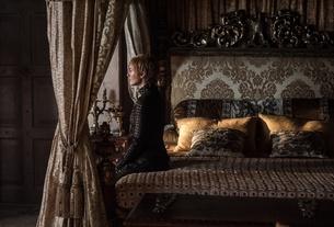 """Cersei Lannister in """"Eastwatch"""""""