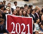 Harvard 2021 Class Photo