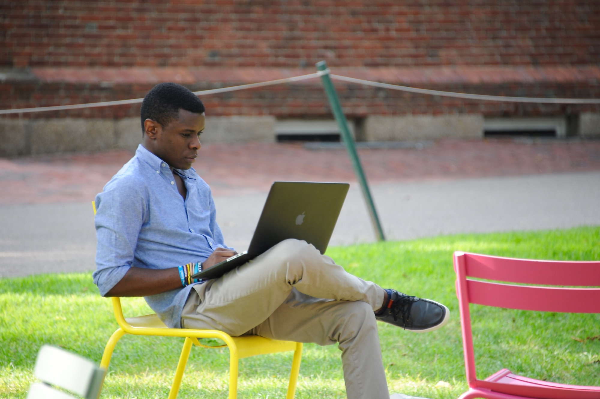 Dual-Degree Students Double Down Amidst Instruction, Performance Interruptions | News | The Harvard Crimson