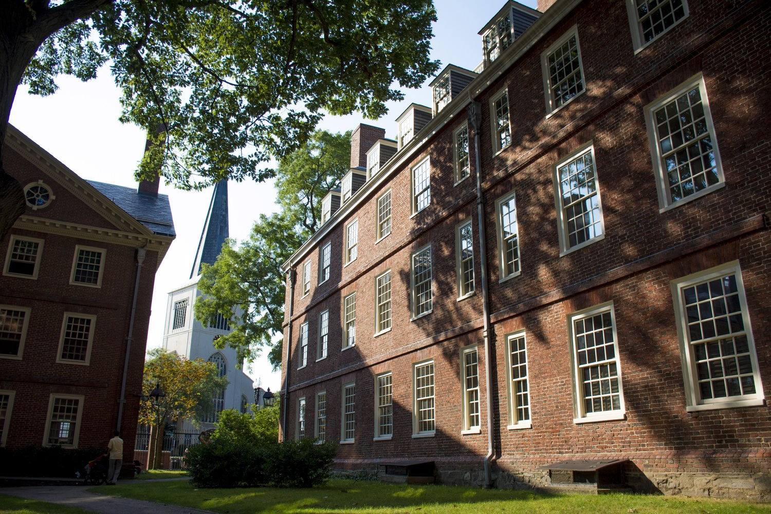 As Harvard transitions to remote instruction due to the coronavirus crisis, graduate students across the University's 12 schools have advocated for tuition reimbursements to compensate for the in-person components of their education they can no longer access.