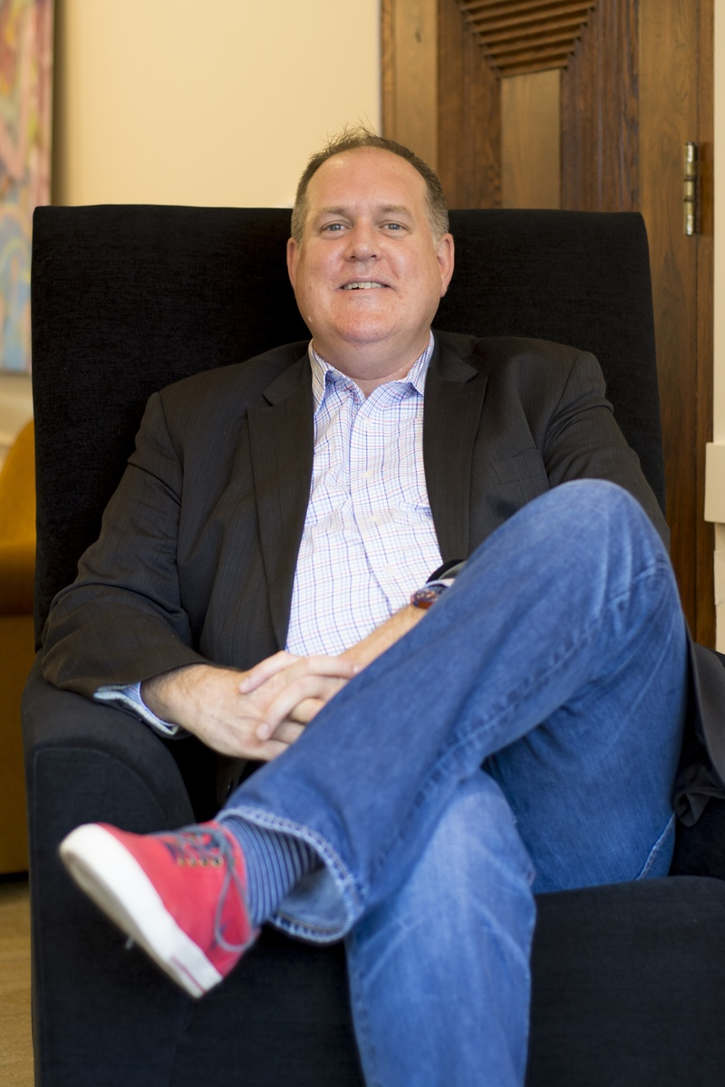 Professor Timothy J. McCarthy