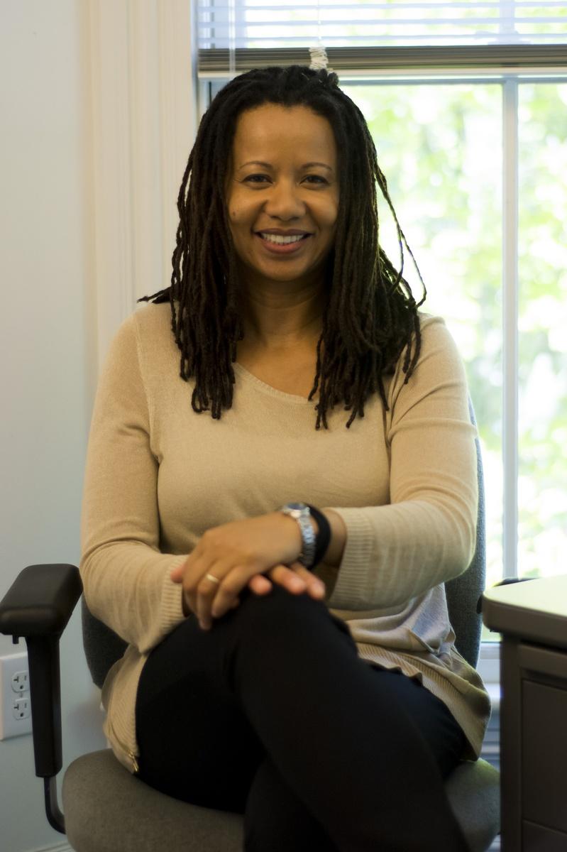 Professor Charmaine A. Nelson