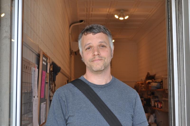 Tim Devin