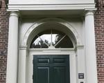 3. The Front Door