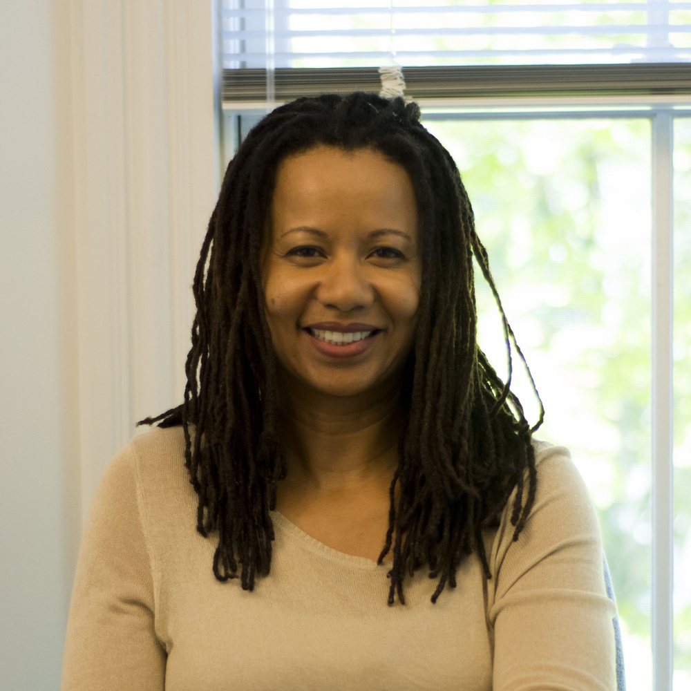 Professor Charmaine Nelson