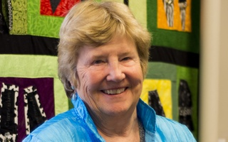Professor Katherine Merseth