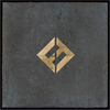 """Concrete and Gold"" by the Foo Fighters"