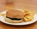 Grateful Burger